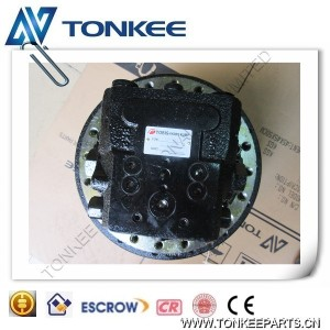 NEW 9233692 9269199 9261222 9239841 9250188 travel device ZX200LC-3 ZX210-3 ZX230-3 ZX240-3 ZX200-3F excavator travel motor Assy final drive group suitable for HITACHI
