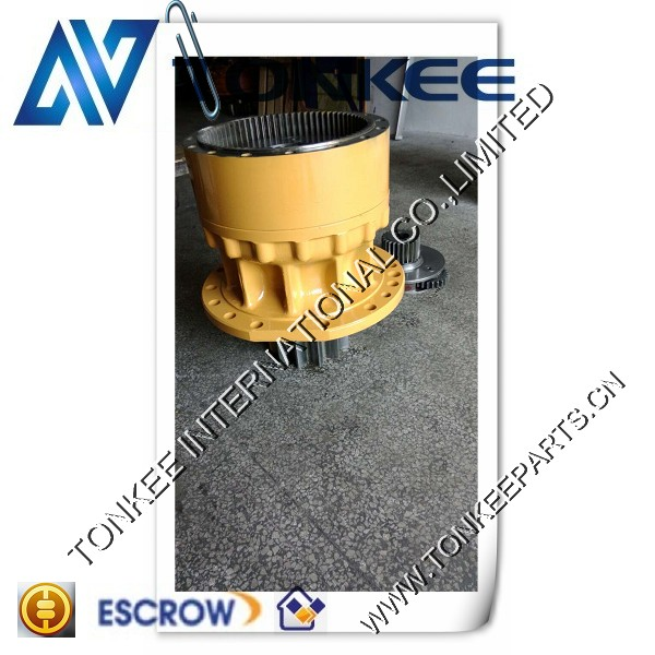 cat 345 swing reduction gearbox (4)