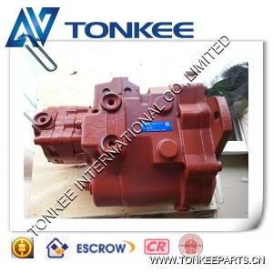 original NEW PSVD2-27E-16  KYB PSVD2-27E-16 hydraulic pump