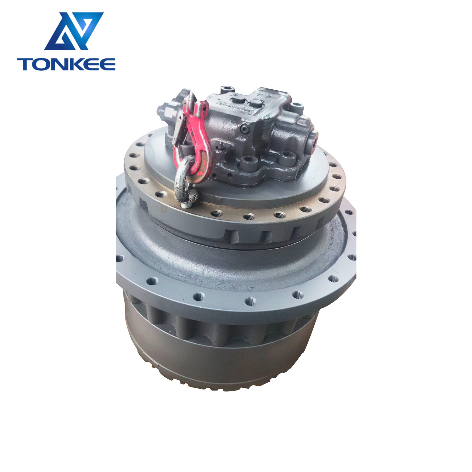 NEW 207-27-00371 207-27-00370 207-27-00260 final drive assembly PC300-7 PC350-7 PC360-7 excavator travel motor assy