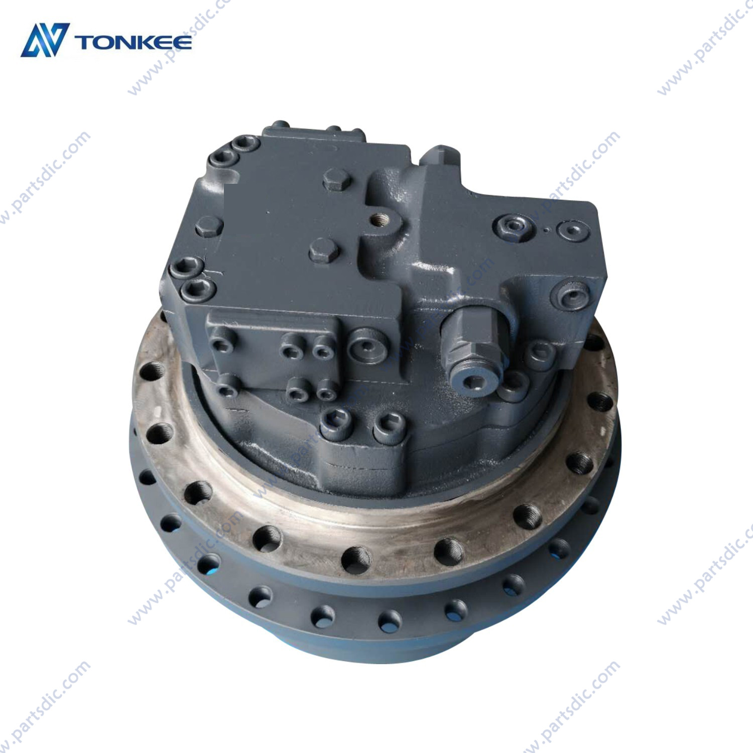 NEW 31Q9-40032 travel motor assy excavator Robex 330LC R330 R330LC-9S final drive group suitable for HYUNDAI