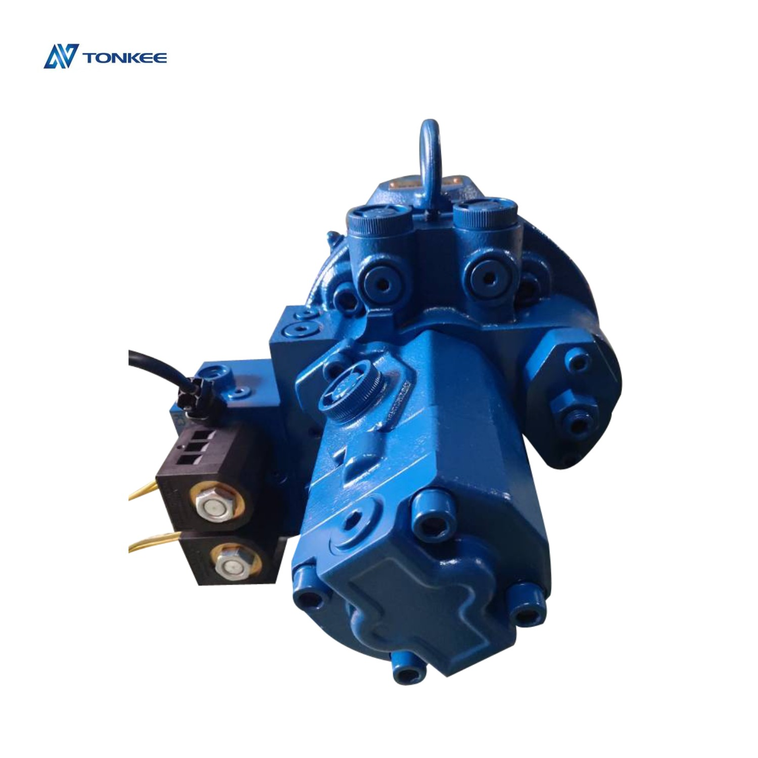 NEW 401-00222B excavator main pump Doosan S55-V hydraulic pump for excavation