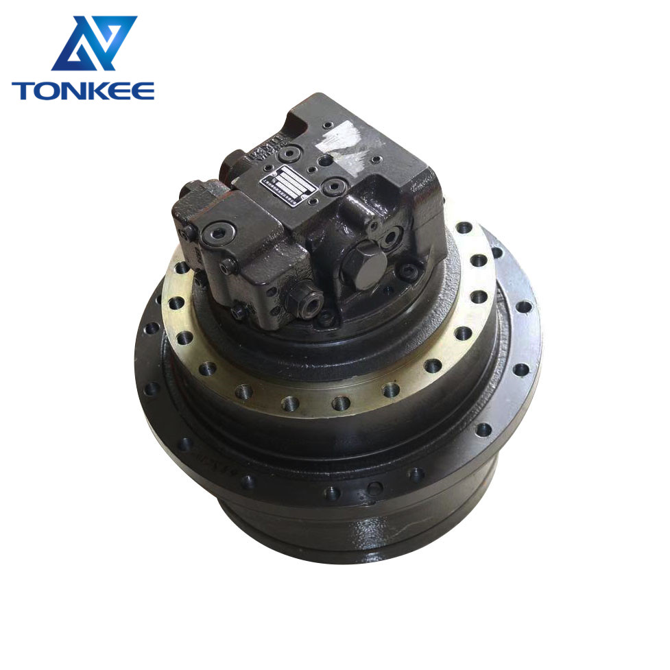 NEW GM20VL-P-3356-3 11C0347 travel motor assy GM20VL SY135 CLG915D XE150 final drive group suitable for SANY LIUGONG
