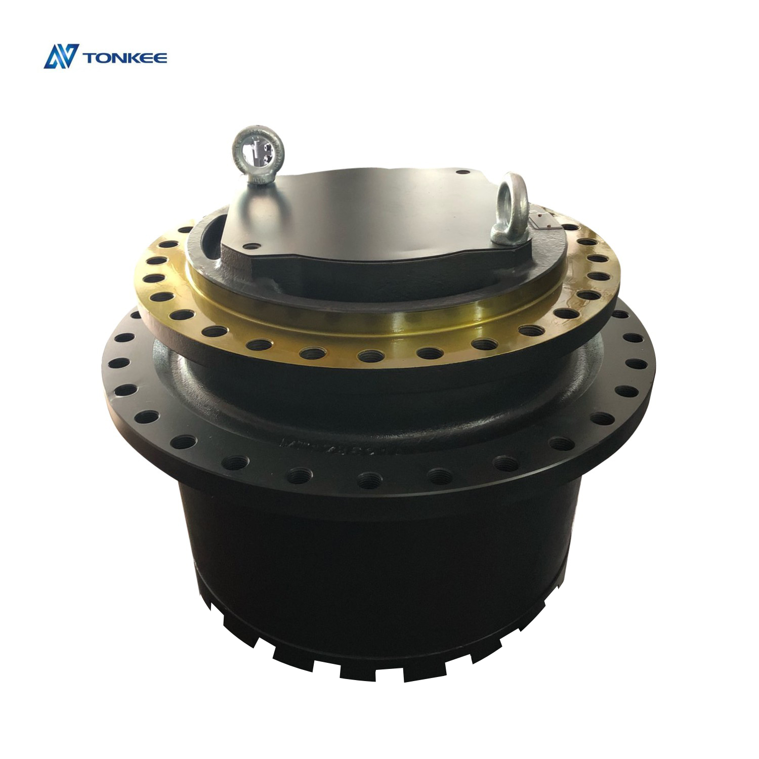 WT17BC speed reducer OKUBO gear 80 ton excavator final drive group PC750 PC800 PC850-8 SK850 travel gearbox