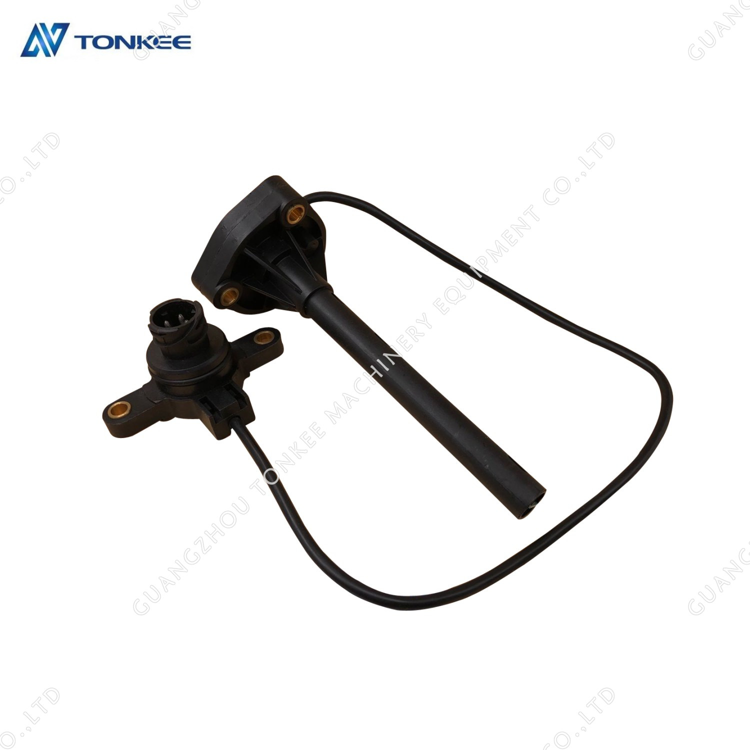 NEW 21042447 VOE21042447 24424110 oil level sensor EC360B EC460B EC700 excavator oil level sensor for VOLVO excavator truck