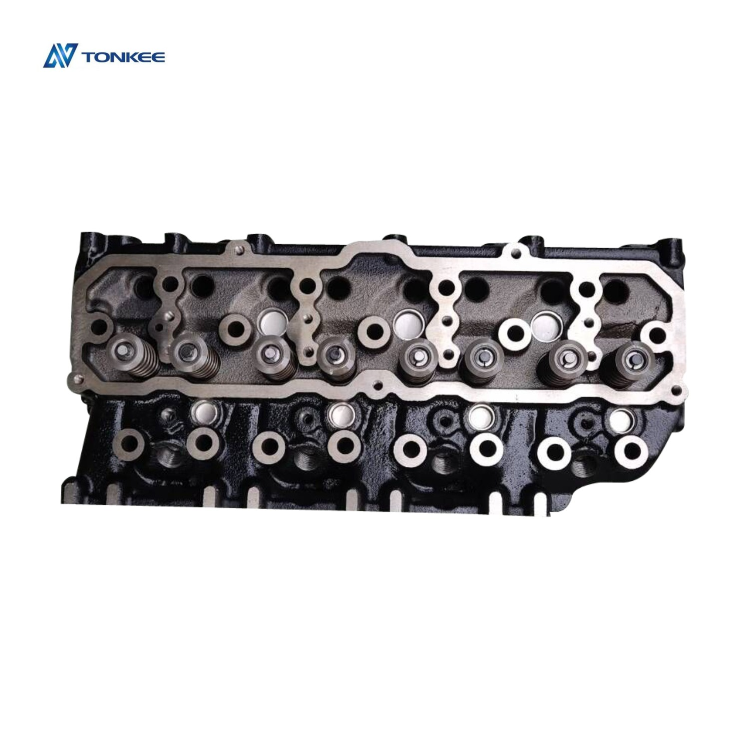 Brand new domestic cylinder headS4Scylinder head assy suitable forMitsubishi S4Sexcavator