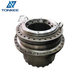brand new construction equipment spare parts made in China VOE14592003 14613278 14681190 travel Reduction gearbox EC700 EC700B EC700C hydraulic crawl excavator final drive travel gearbox suitable for VOLVO